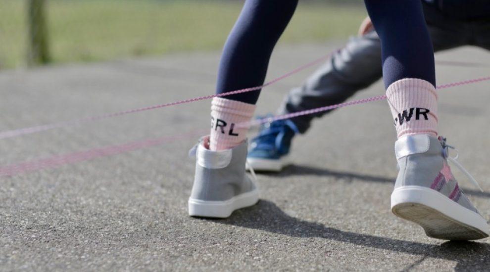 Gummitwist: drei Anleitungen für Hüpf-Einsteiger