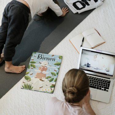 Lesen, gucken, basteln, planen: unsere Januar-Yeahs