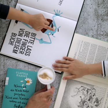 Drei Lese-Yeahs: unsere Lieblingsbücher im August