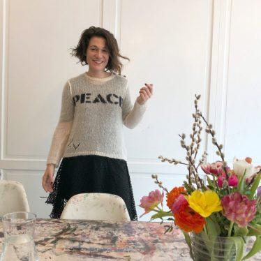 """SO NE YEAH-MUTTI Alexandra Helmig: """"Ich bin überhaupt nicht multitaskingfähig, deshalb mache ich alles schön hintereinander"""""""
