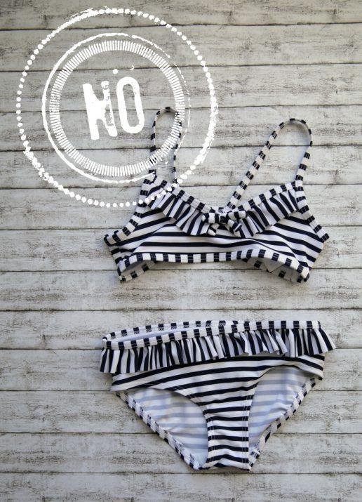 Bikinis für Kinder