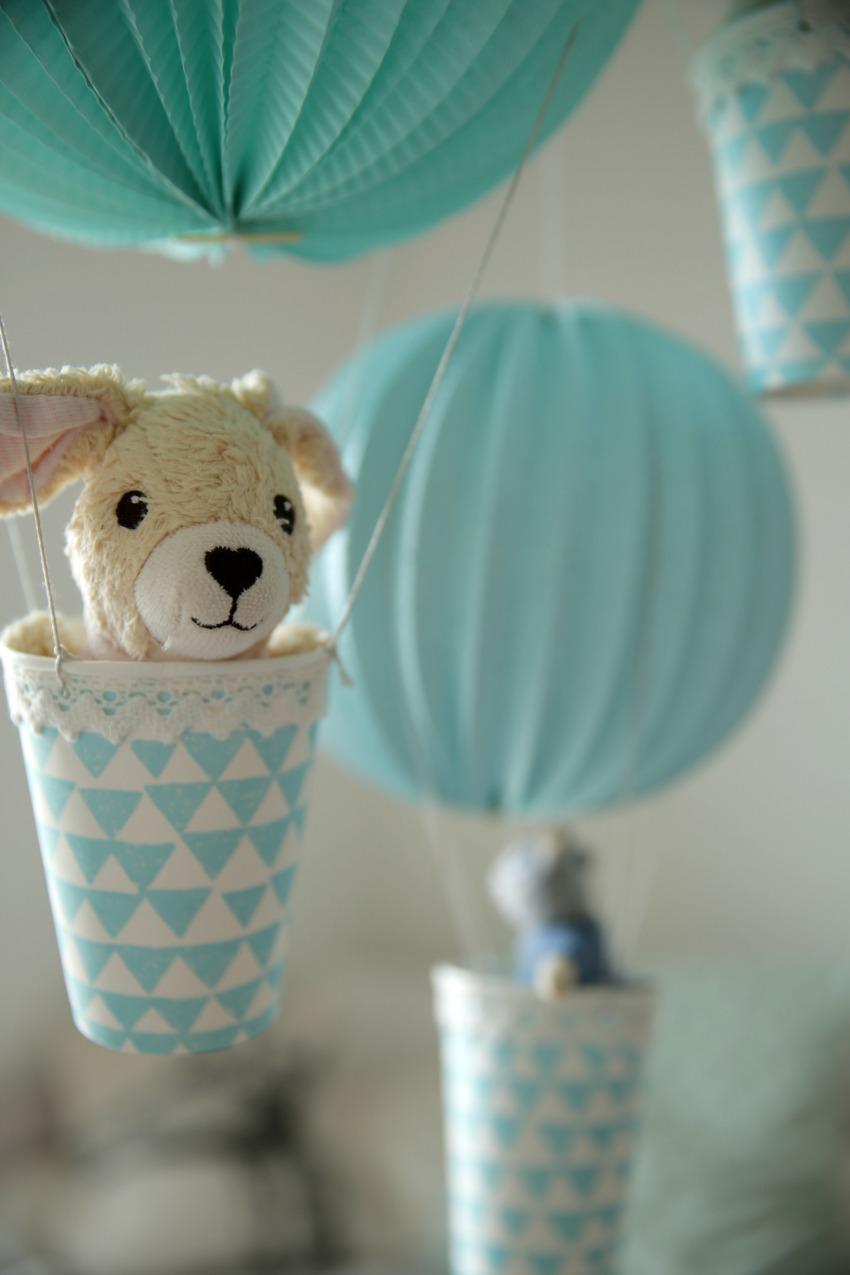 hei luftballons f r 39 s kinderzimmer mutti so yeah. Black Bedroom Furniture Sets. Home Design Ideas