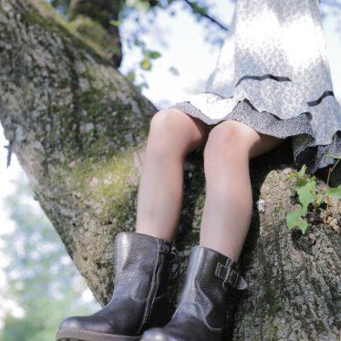 Raus mit uns! 11 Outdoor-Ideen für Kinder im Herbst
