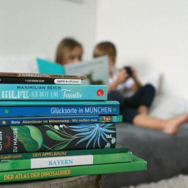 Unsere Lieblingsbücher und -CDs: 11 Ideen für tolle Last-Minute-Geschenke