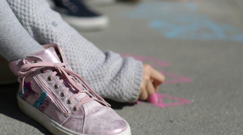 Das Rosa-Blau-Dilemma: Warum ich aufgehört habe, meine Kinder zu entgendern