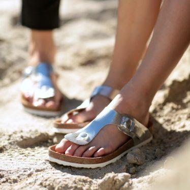 In meinen Schuhen: sieben Dinge, in denen ich meiner Tochter ein Vorbild sein möchte