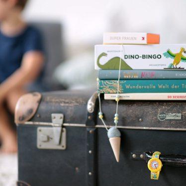 Sieben Mal Yeah: Wir packen unseren Koffer – und für Euch gleich einen mit!