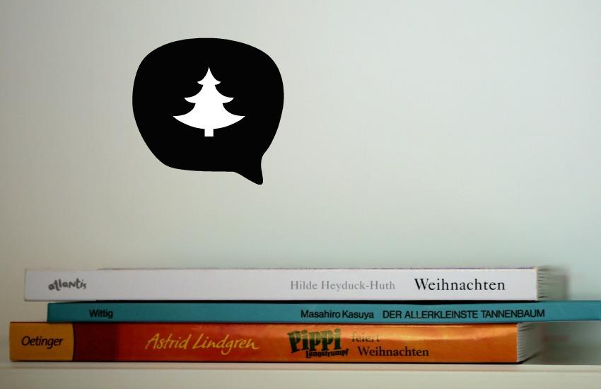 Allerkleinste Tannenbaum.Drei Lieblings Weihnachtsbilderbücher Mutti So Yeah